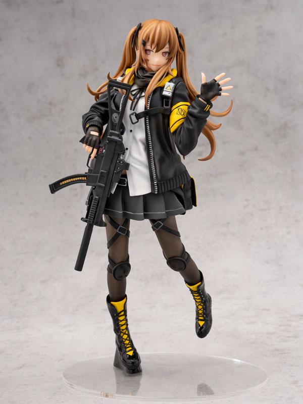 Girls' Frontline 1/7 UMP9 Complete Figure product