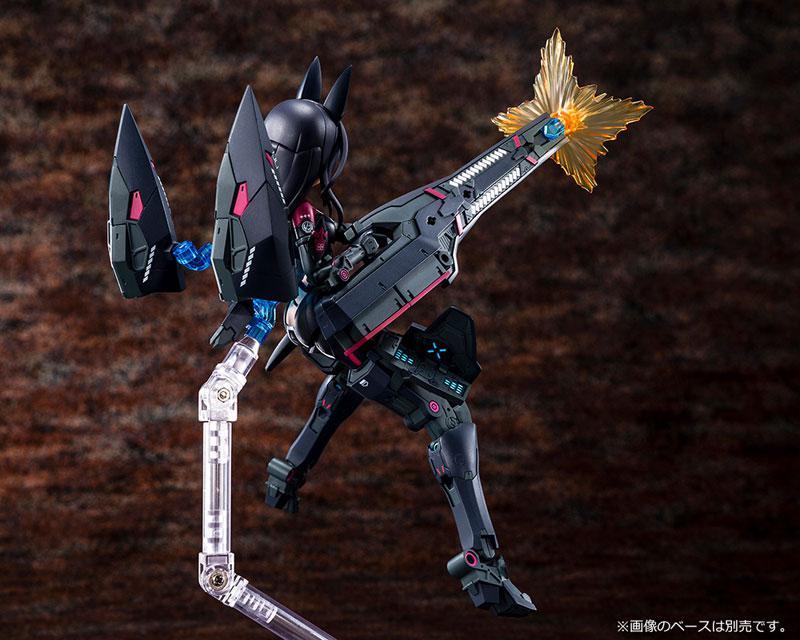 [Bonus] Megami Device x Alice Gear Aegis Kaede Agatsuma [Kaiden] Plastic Model 9