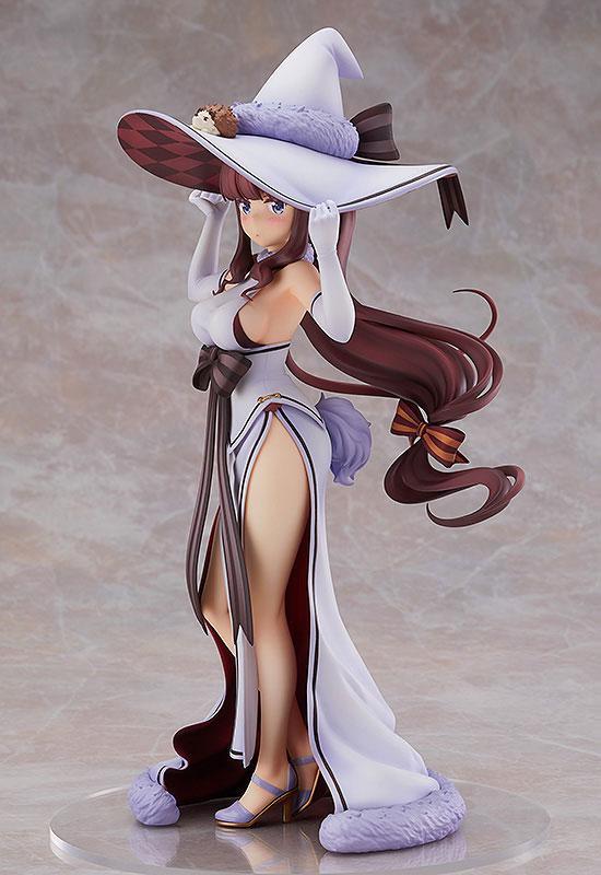 Kirara Fantasia Hifumi Takimoto Witch Ver. 1/7 Complete Figure