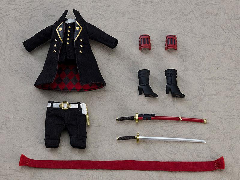 Nendoroid Doll Touken Ranbu Online Kashuu Kiyomitsu