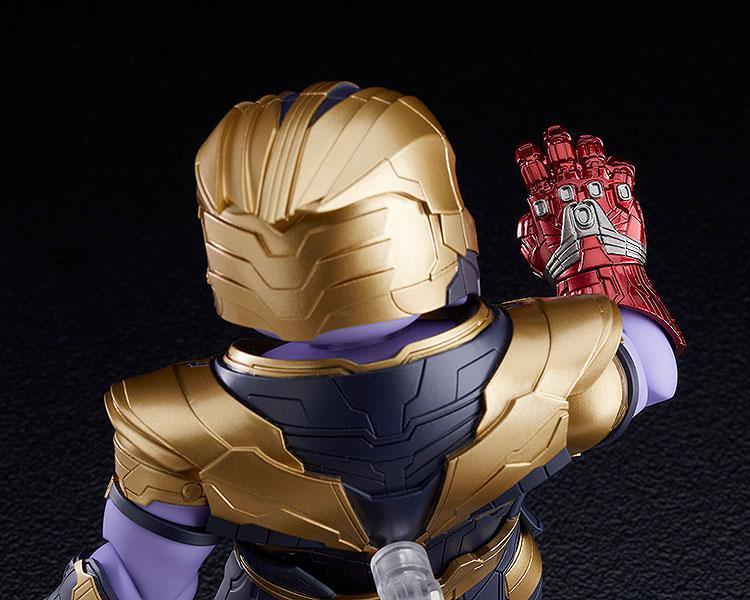Nendoroid Avengers: Endgame Thanos Endgame Ver. 2