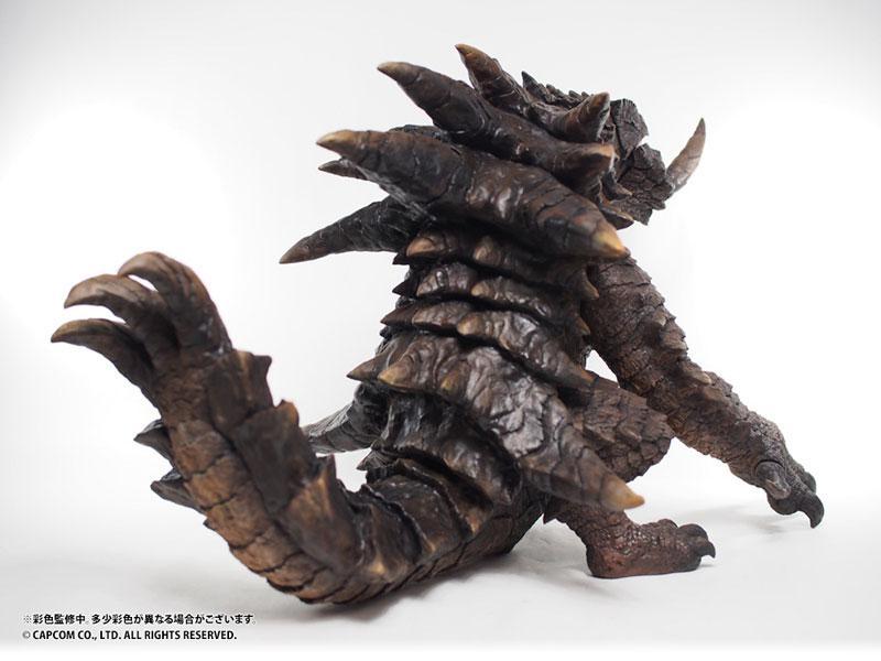 Monster Hunter Giga Sofubi Series 03 Akantor product