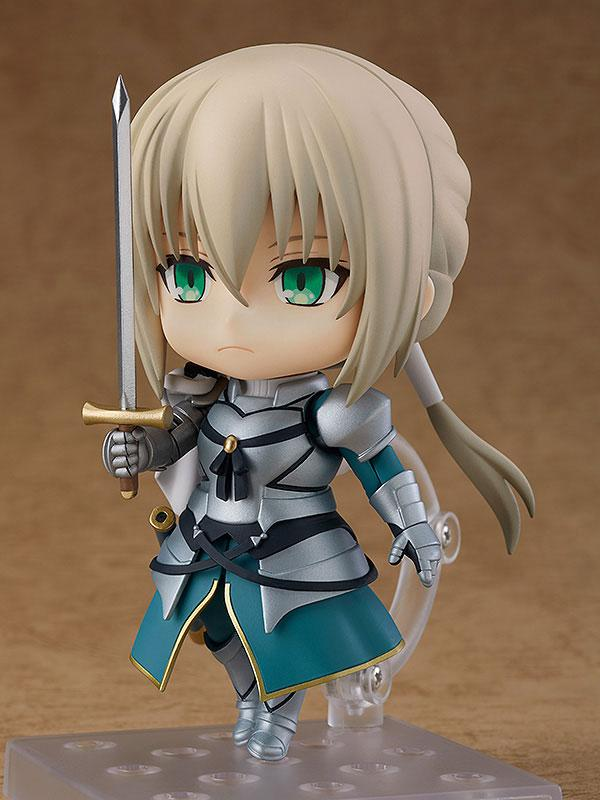"Nendoroid Movie ""Fate/Grand Order -Divine Realm of the Round Table: Camelot-"" Bedivere product"