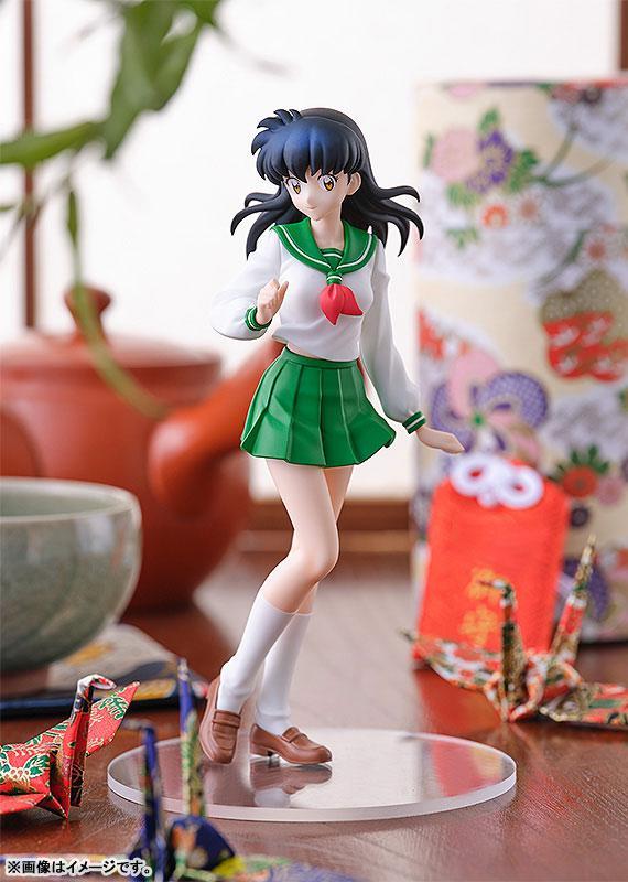 POP UP PARADE InuYasha Final Kagome Higurashi Complete Figure