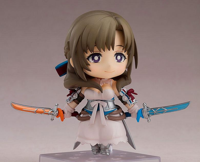 Nendoroid Do You Love Your Mom and Her Two-Hit Multi-Target Attacks? Mamako Osuki 0