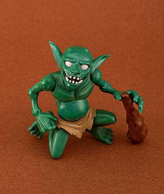 WakuWaku! Goblin Village Posable Figure 3