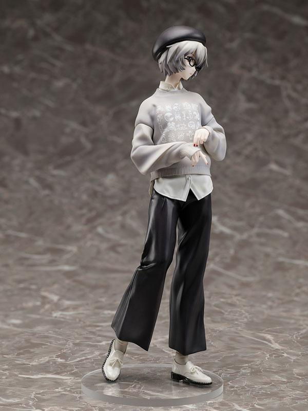 Evangelion (RADIO EVA) Rei Ayanami Ver.RADIO EVA Original Color 1/7 Complete Figure main
