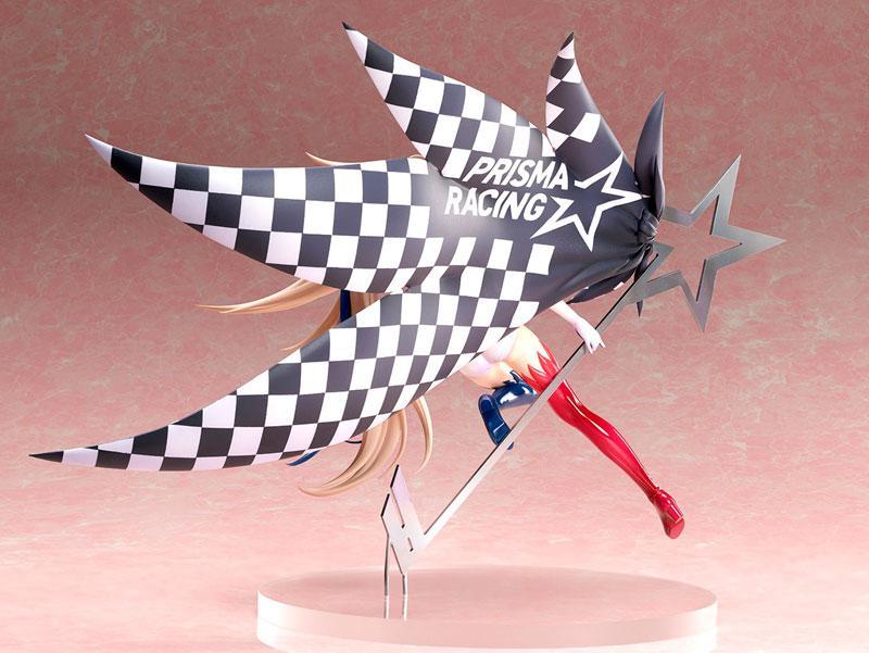 Fate/kaleid liner Prisma Illya 3rei!! Illyasviel PRISMA Racing ver. 1/7 Complete Figure