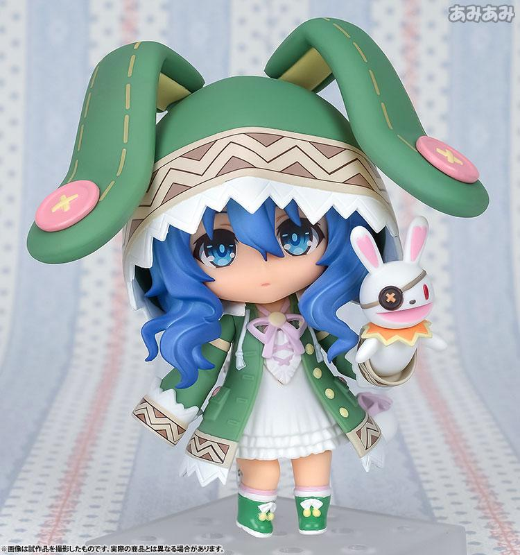 Nendoroid Date A Live Yoshino product