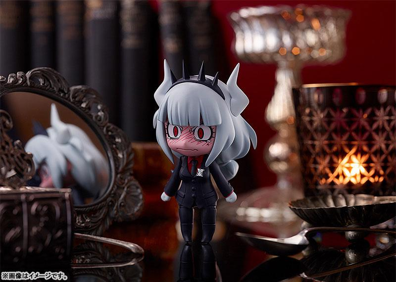 Nendoroid Helltaker Lucifer product
