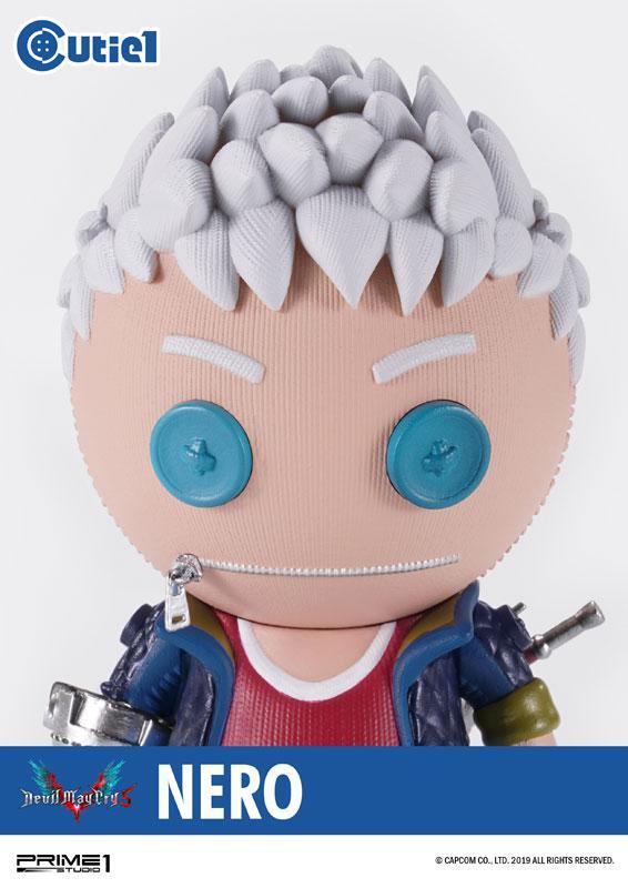 Cutie1 / Devil May Cry 5: Nero Figure