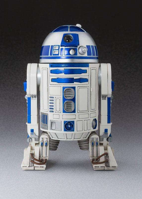 "S.H.Figuarts R2-D2 (A NEW HOPE) ""STAR WARS (A NEW HOPE)"" product"