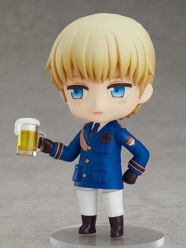 Nendoroid Hetalia World Stars Germany
