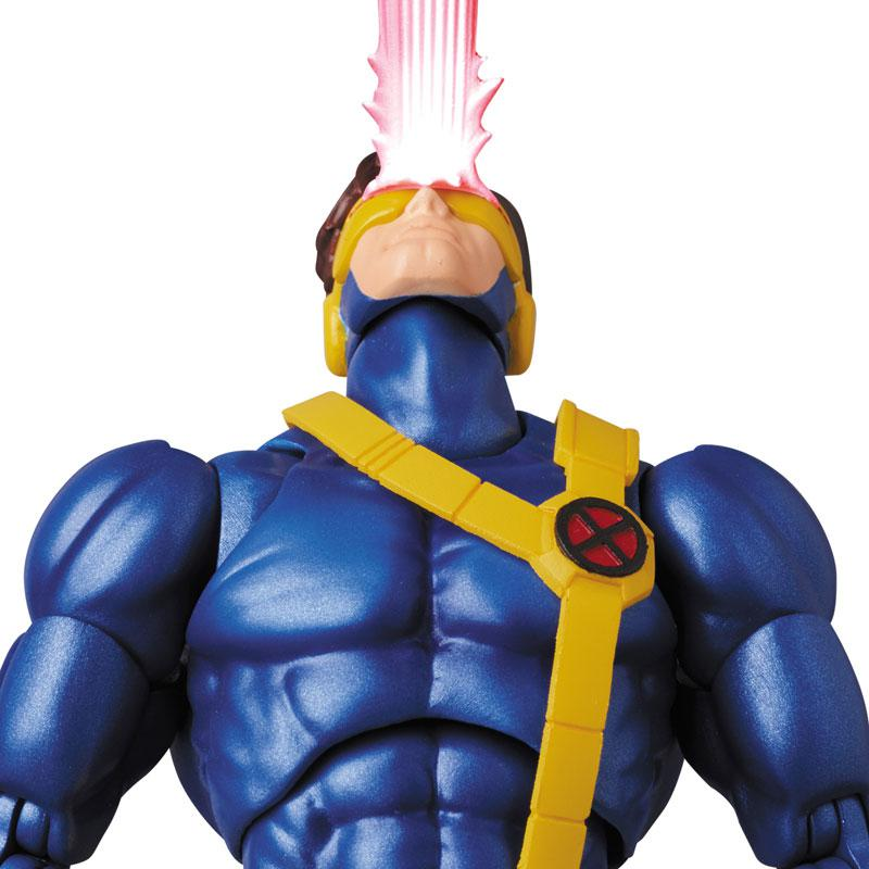 "MAFEX No.099 MAFEX CYCLOPS (COMIC Ver.) ""X-MEN"""
