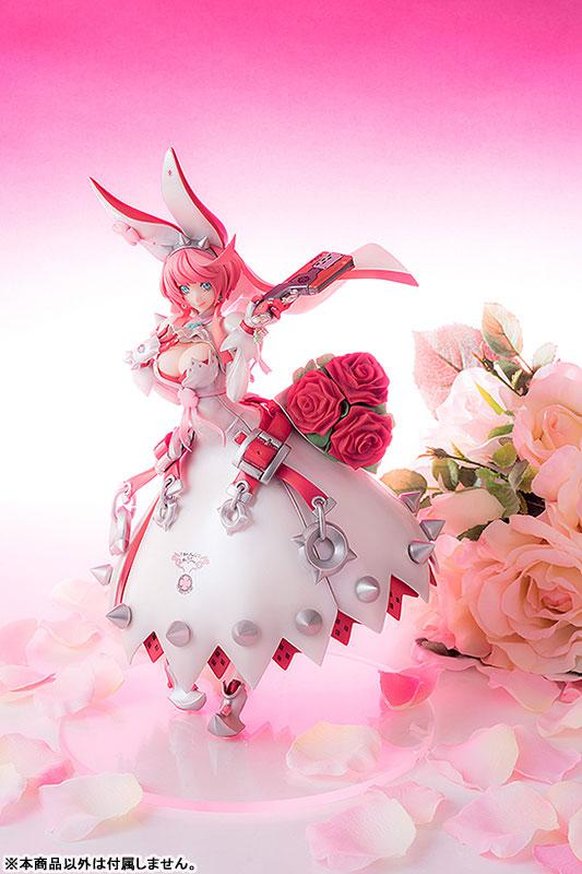 GUILTY GEAR Xrd -SIGN- Elphelt Valentine 1/7 Complete Figure