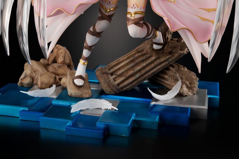 Sword Art Online Alicization Asuna -Healing Angel Ver- 1/7 Complete Figure 0
