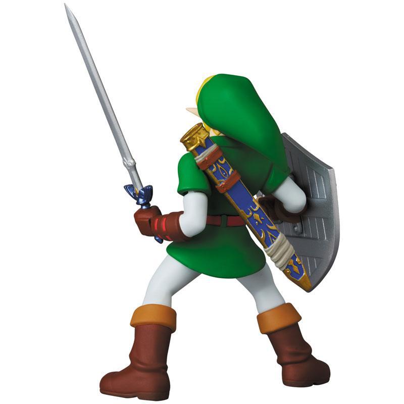 """Ultra Detail Figure No.564 UDF Link Ocarina of Time Ver.) """"The Legend of Zelda"""""""
