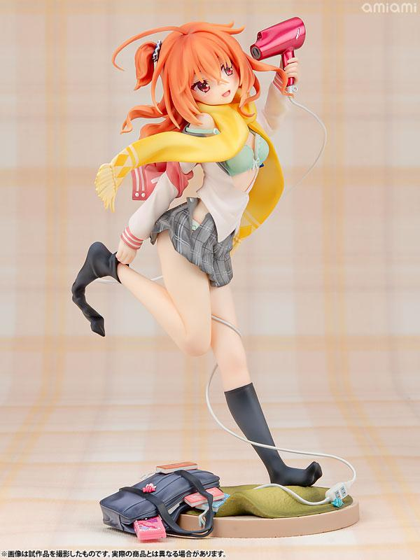 [AmiAmi Limited Edition] Sabbat of the Witch Meguru Inaba 1/7 Complete Figure 0