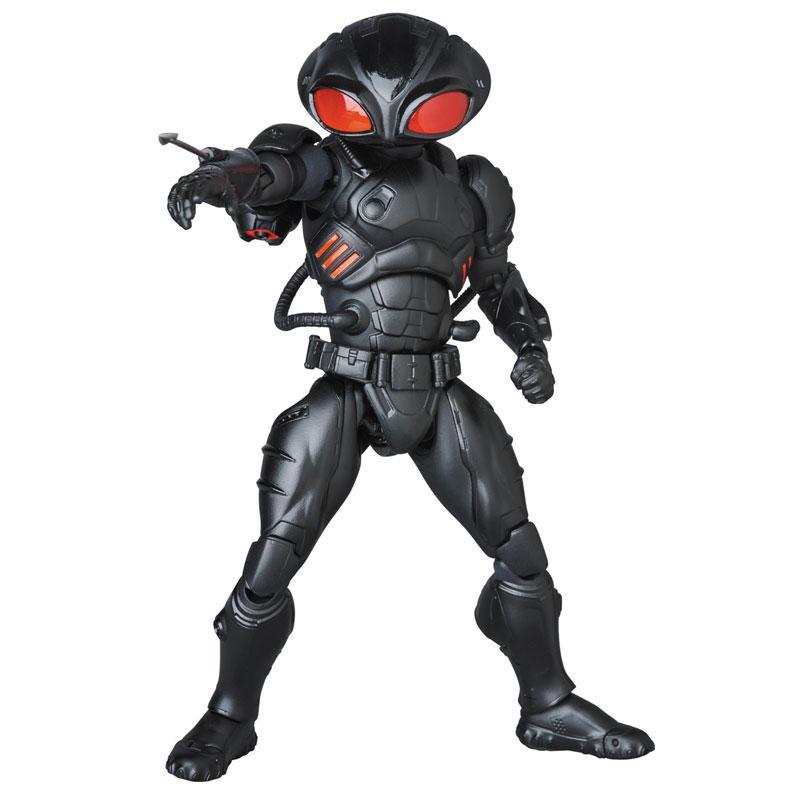 """MAFEX No.111 MAFEX BLACK MANTA """"AQUAMAN"""" 7"""