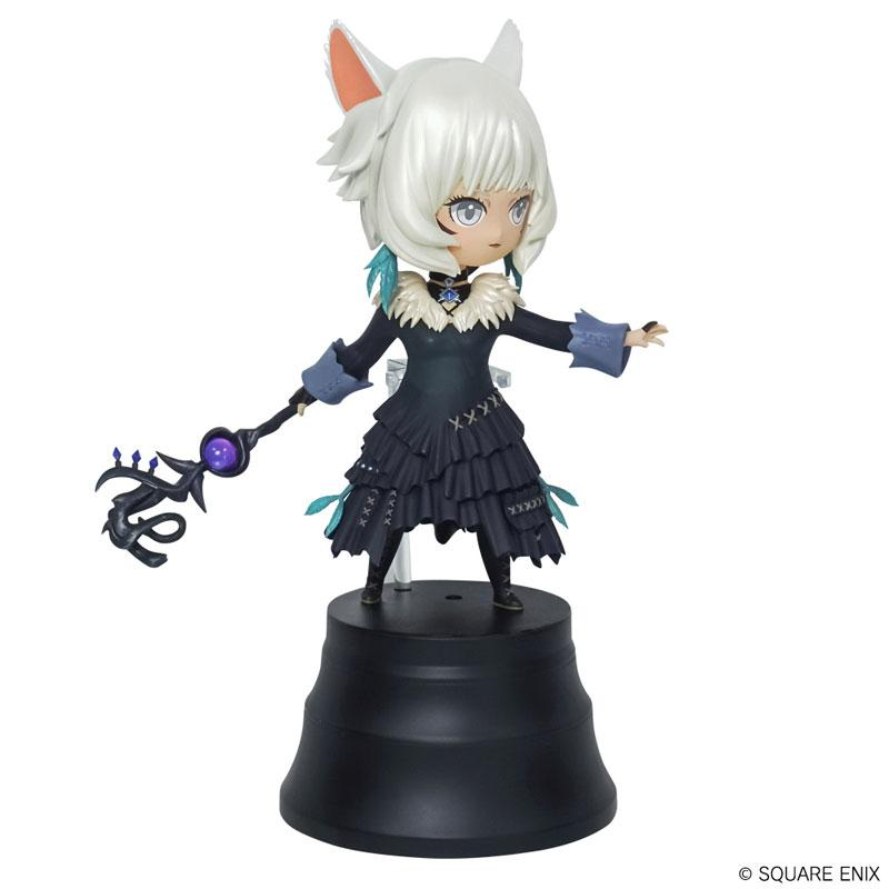 FINAL FANTASY XIV Minion Figure [Y'shtola] product
