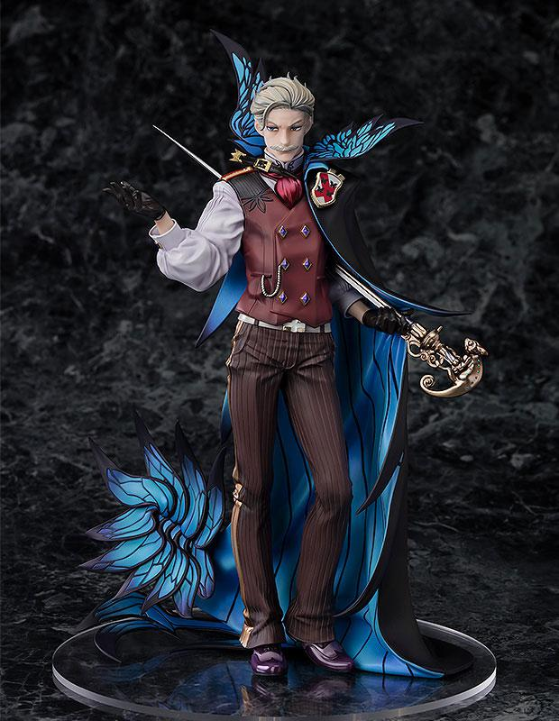 Fate/Grand Order Archer/James Moriarty 1/8 Complete Figure 0