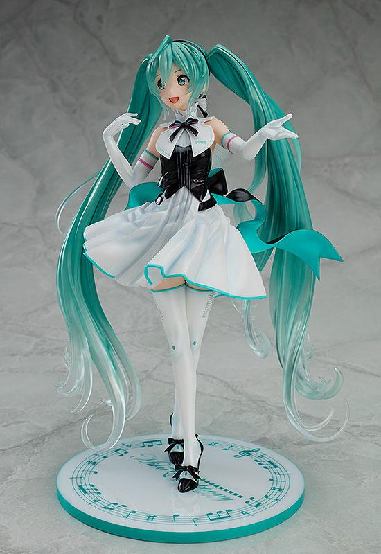 Character Vocal Series 01 Hatsune Miku Symphony 2019 Ver. 1/8 Complete Figure 5