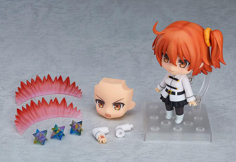 Nendoroid Fate/Grand Order Master/Female Protagonist: Light Edition