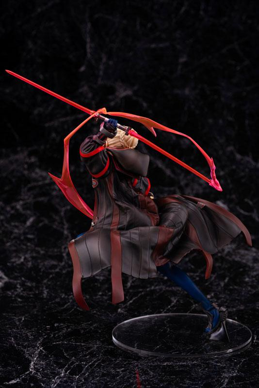 Fate/Grand Order Mysterious Heroine X Alter 1/7 Complete Figure