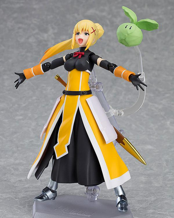figma KonoSuba: God's Blessing on this Wonderful World! Kurenai Densetsu Darkness 3