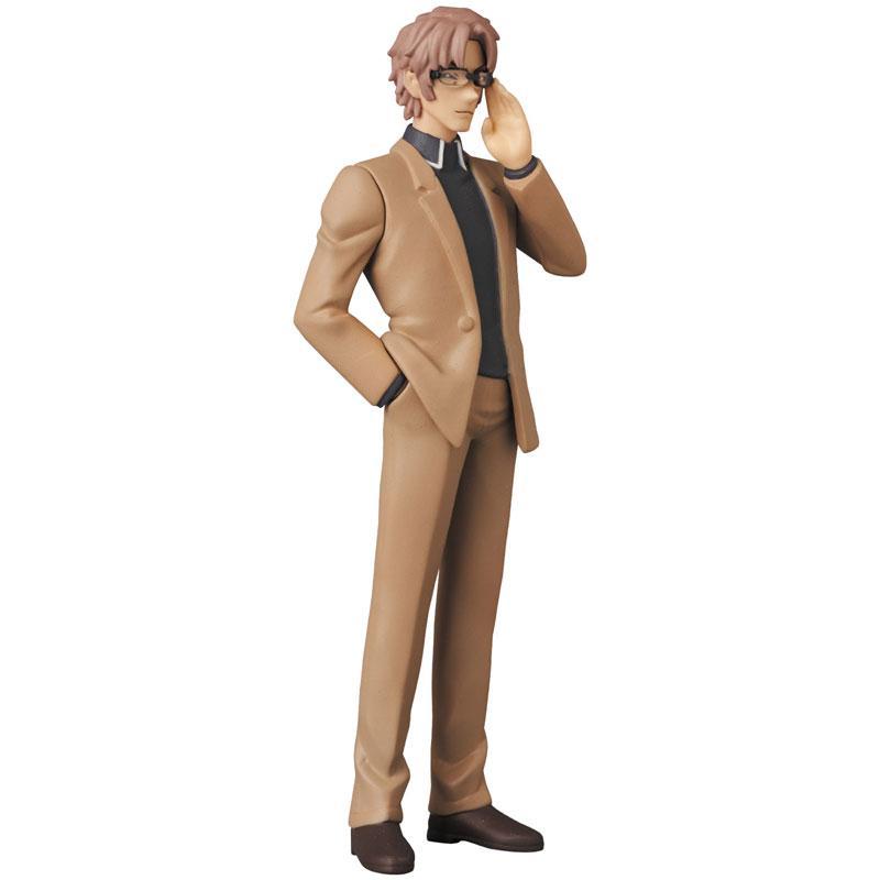 Ultra Detail Figure No.569 UDF Detective Conan Series 3 Subaru Okiya main