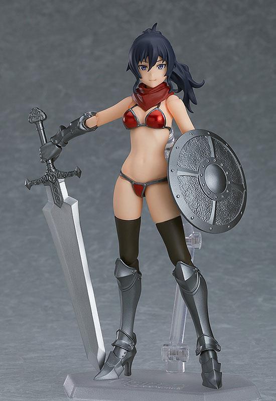 figma styles Bikini Armor (Makoto) product