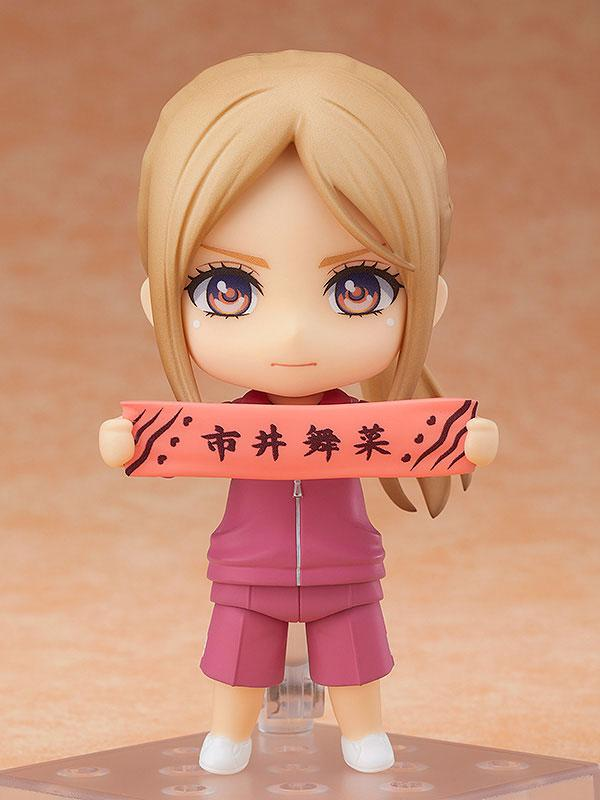 Nendoroid If My Favorite Pop Idol Made It to the Budokan, I Would Die Eripiyo main