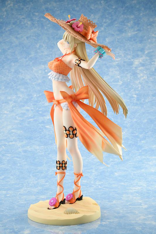 Senjou no Valkyria 4 Rayleigh Miller 1/7 Complete Figure product