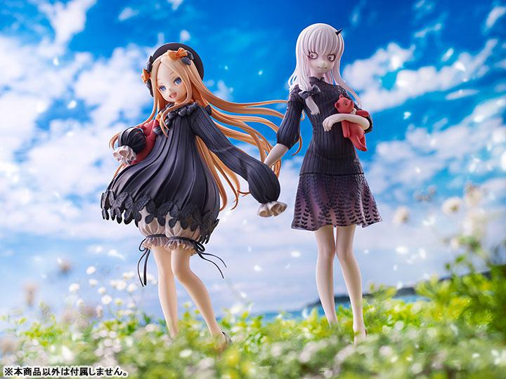 Fate/Grand Order Foreigner/Abigail Williams 1/7 Complete Figure 12