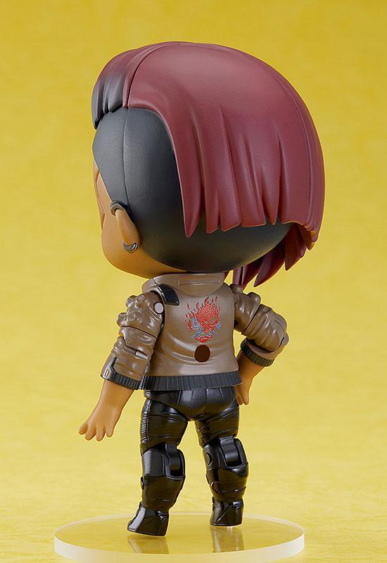 Nendoroid Cyberpunk 2077 V Female Ver.