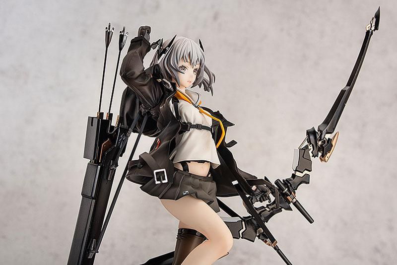 Heavily Armed High School Girls Roku 1/7 Complete Figure 6