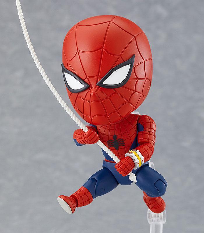 "Nendoroid ""Spider-Man"" Toei TV Series Spider-Man (Toei Version)"