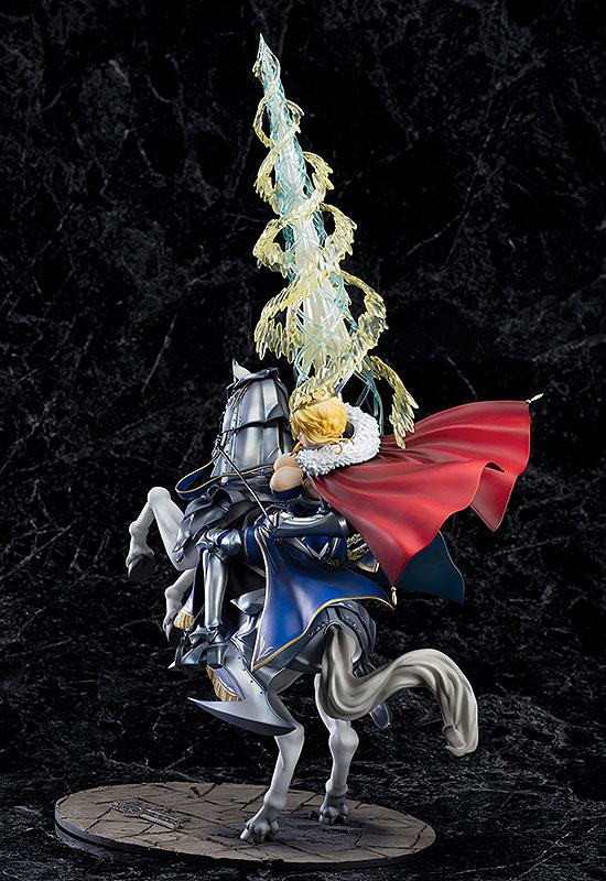 Fate/Grand Order - Lancer/Altria Pendragon 1/8 Complete Figure