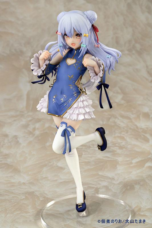 Virtual YouTuber Inuyama Tamaki 1/7 Complete Figure