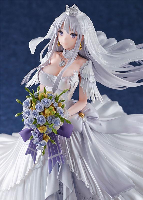 Azur Lane Enterprise Marry Star Ver. Regular Edition 1/7 Complete Figure amiami Pack
