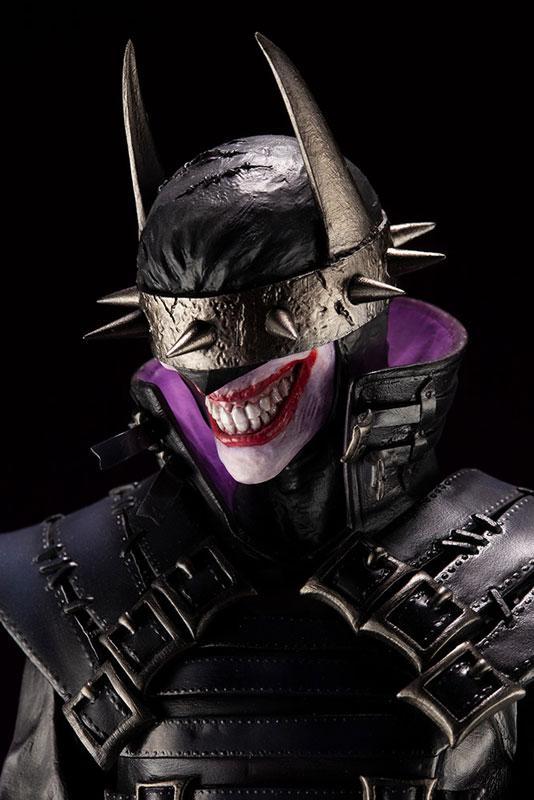 ARTFX DC UNIVERSE Batman Who Laughs Elseworld 1/6 Complete Figure 12
