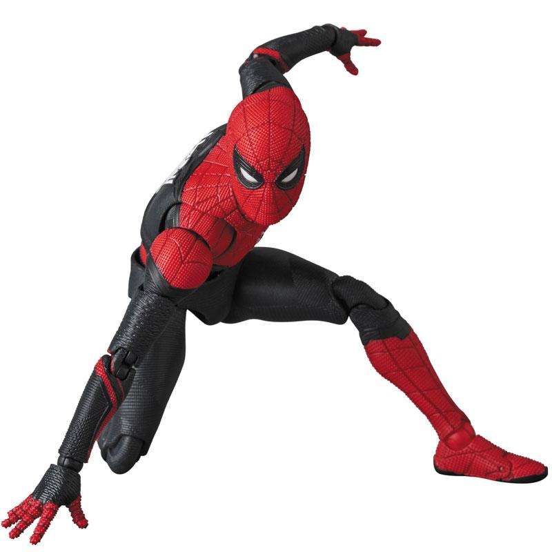 MAFEX No.113 MAFEX SPIDER-MAN Upgraded Suit 6