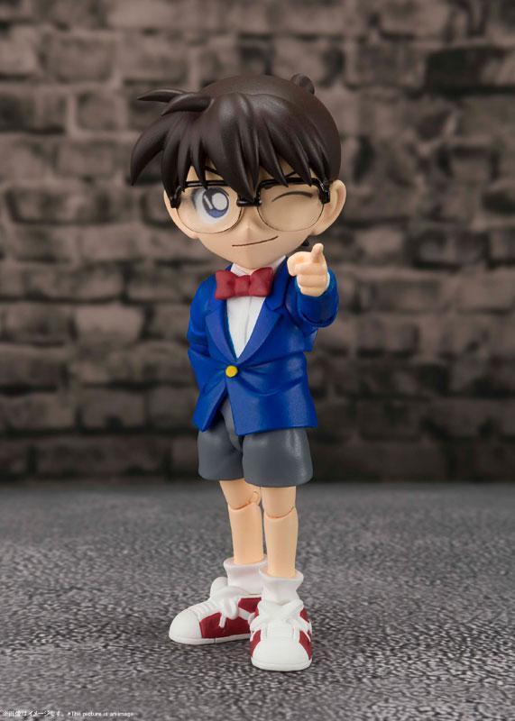 "S.H.Figuarts Conan Edogawa -Tracking Part- ""Detective Conan"" 6"