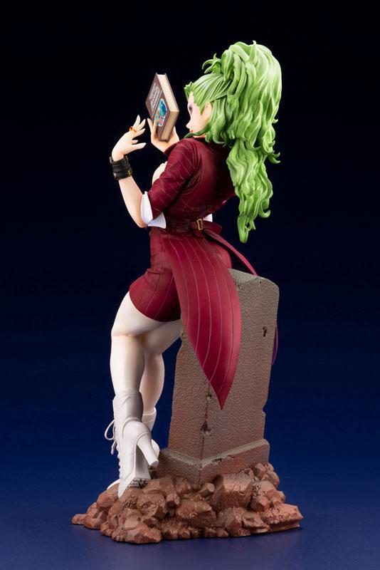 HORROR BISHOUJO Beetlejuice Red Tuxedo Ver. 1/7 Complete Figure