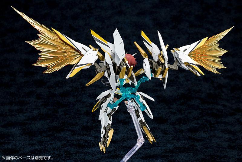 Megami Device x Alice Gear Aegis Sugumi Kanagata Plastic Model