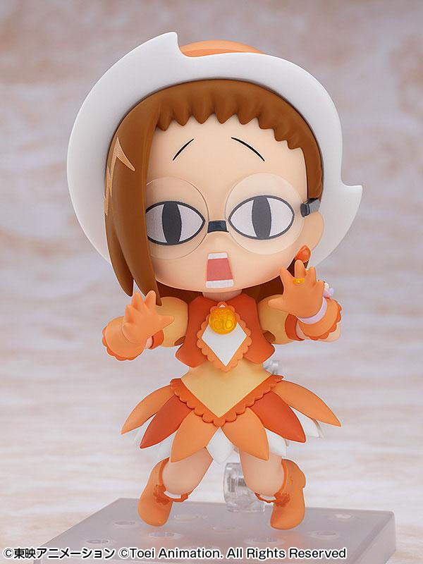 Nendoroid Motto! Ojamajo Doremi Hazuki Fujiwara