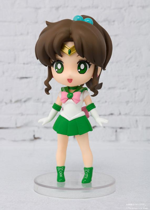 "Figuarts mini Sailor Jupiter ""Sailor Moon"""
