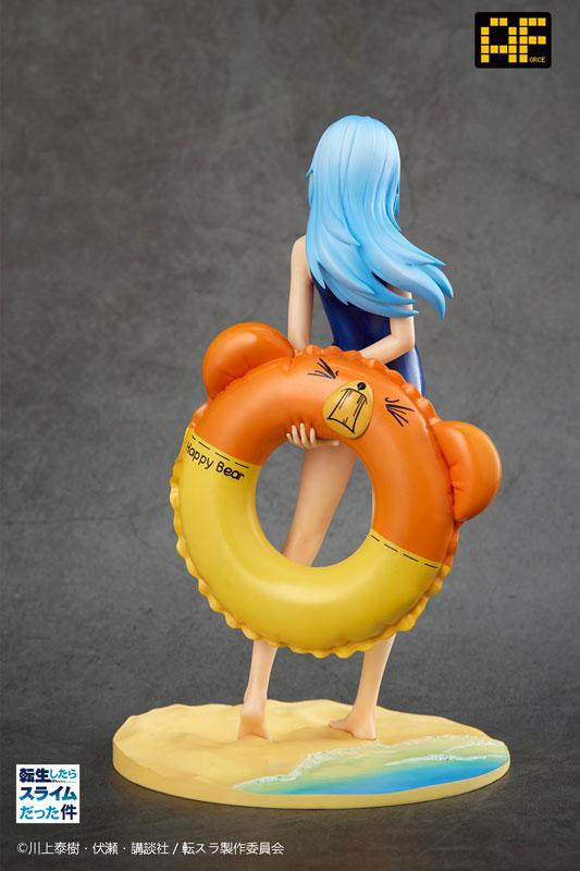 That Time I Got Reincarnated as a Slime Rimuru Tempest Swimsuit Ver. 1/7 Complete Figure