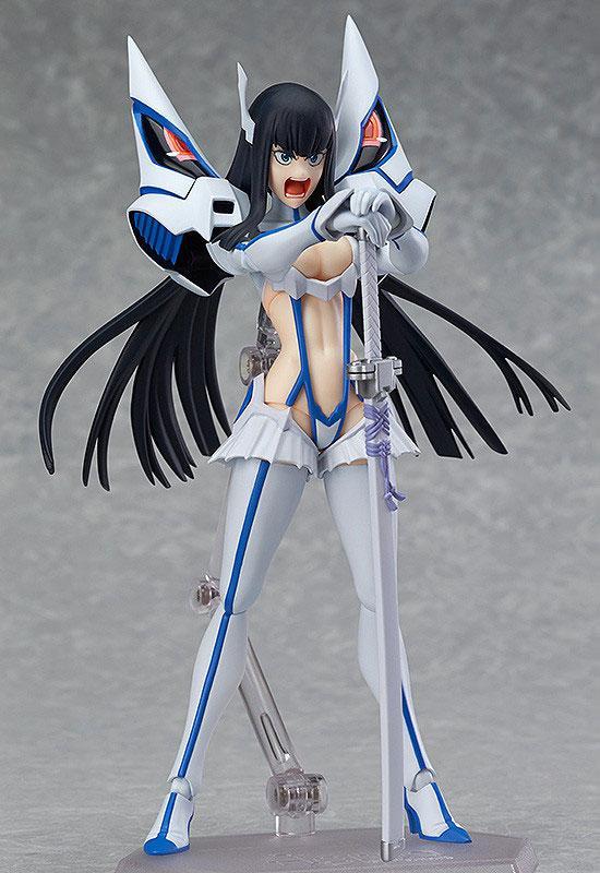 figma Kill la Kill Satsuki Kiryuin 0