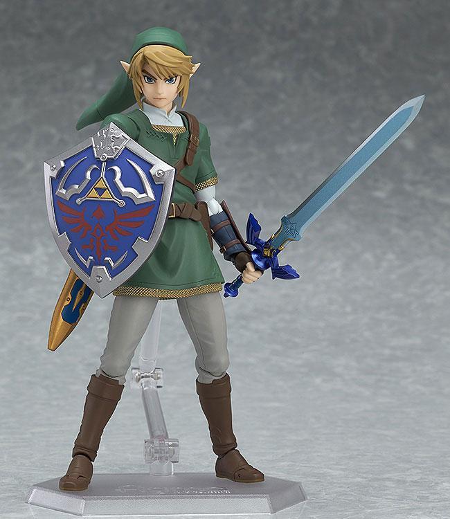 figma The Legend of Zelda: Twilight Princess Link: Twilight Princess ver. product